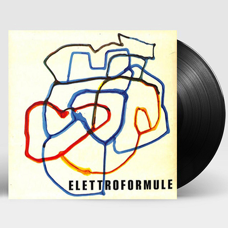 ELETTROFORMULE [180G LP]