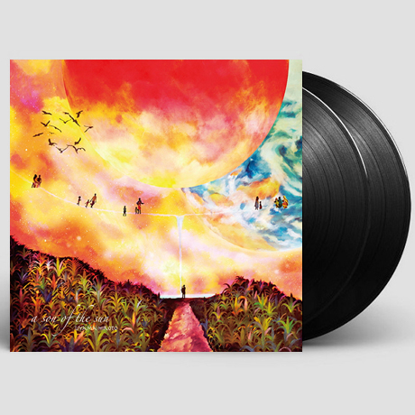 A SON OF A SUN [레코드스토어 데이 한정반] [LP]