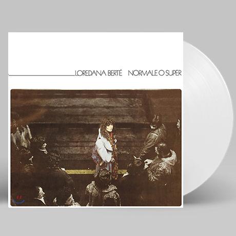 NORMALE O SUPER [WHITE LP] [한정반]