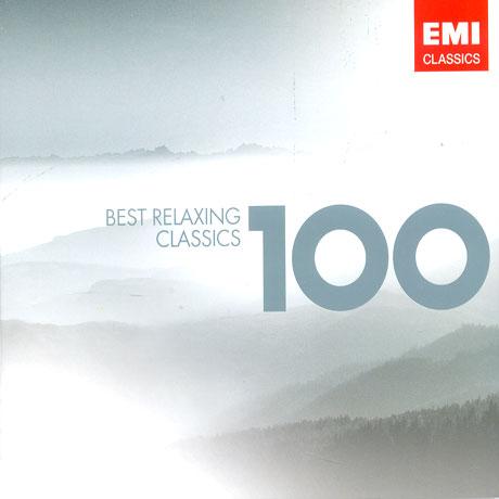 가장 편안한 클래식 100 [BEST RELAXING CLASSICS 100]