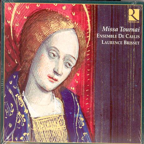 MISSA TOURNAI/ LAURENCE BRISSET
