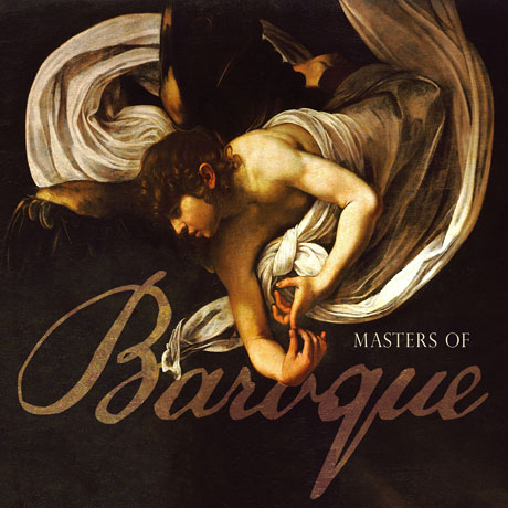 MASTERS OF BAROQUE [바로크 명곡집]