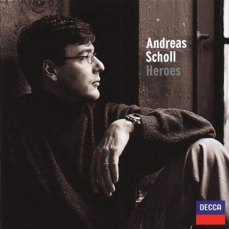 HEROES [안드레아스 숄: 영웅]