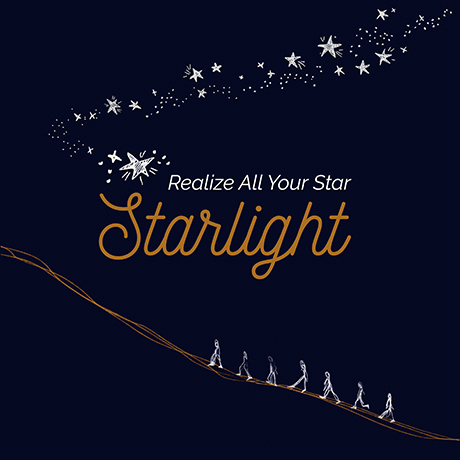 RAYS, REALIZE ALL YOUR STAR [스페셜]