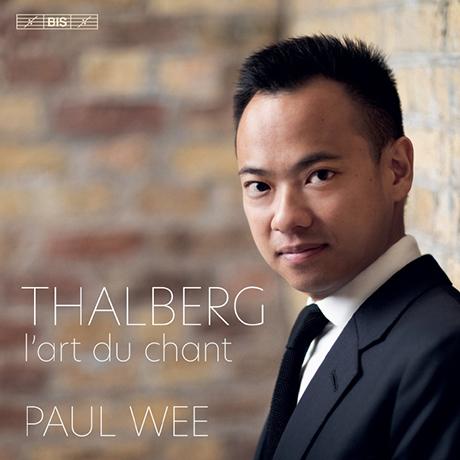 L`ART DU CHANT/ PAUL WEE [SACD HYBRID] [탈베르크: 피아노에 응용된 노래의 기법 - 폴 웨]