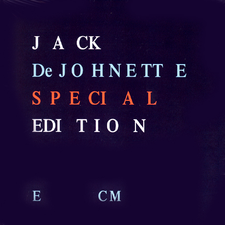 SPECIAL EDITION [ECM TOUCHSTONES]