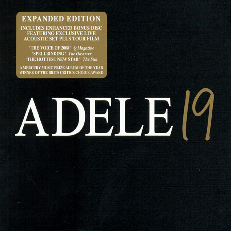 19 [DELUXE EDITION]