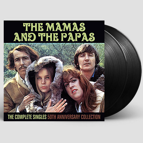 THE COMPLETE SINGLES [LP]
