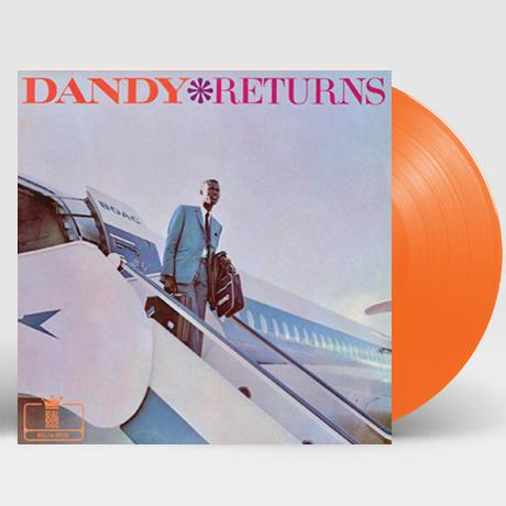 DANDY RETURNS [ORANGE LP] [한정반]