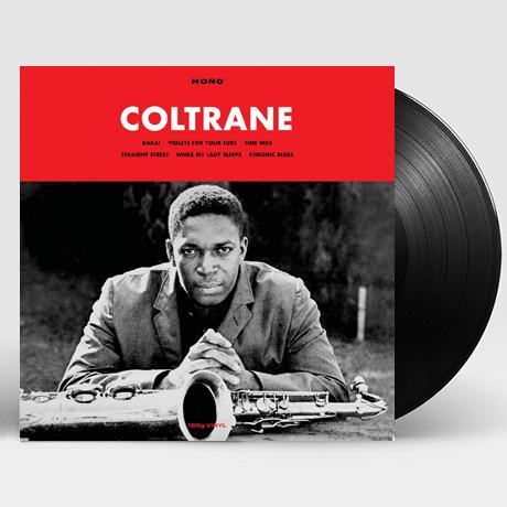 COLTRANE [180G LP]