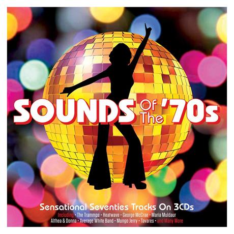 SOUNDS OF THE 70S [70년대 음악 모음집]