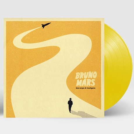 DOO-WOPS & HOOLIGANS [10TH ANNIVERSARY] [YELLOW LP] [한정반]