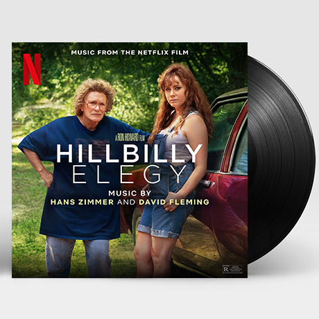 HILLBILLY ELEGY [THE NETFLIX FILM] [LP]