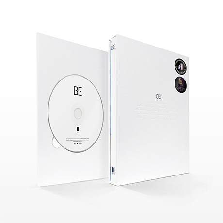 BE [ESSENTIAL EDITION]