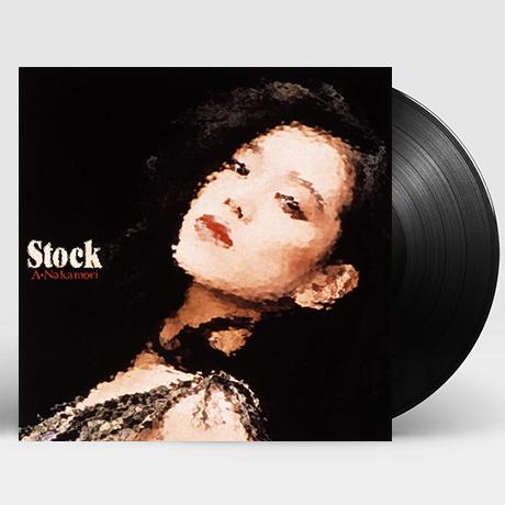 STOCK [180G LP] [한정반]
