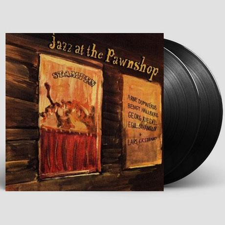 JAZZ AT THE PAWNSHOP [180G LP]