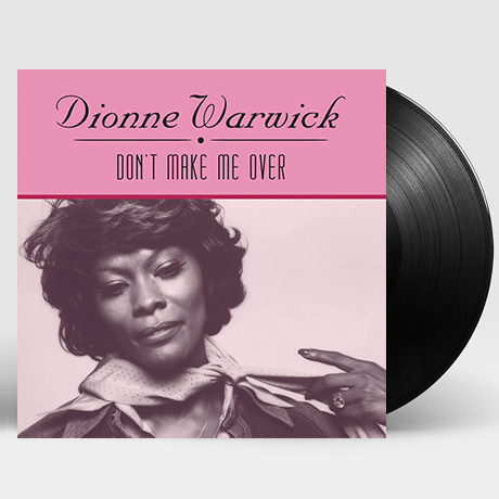 DON`T MAKE ME OVER [LP]
