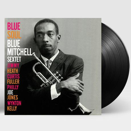 BLUE SOUL [LP]
