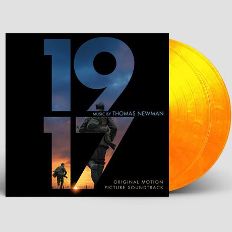 1917 [180G FLAMING LP] [한정반]