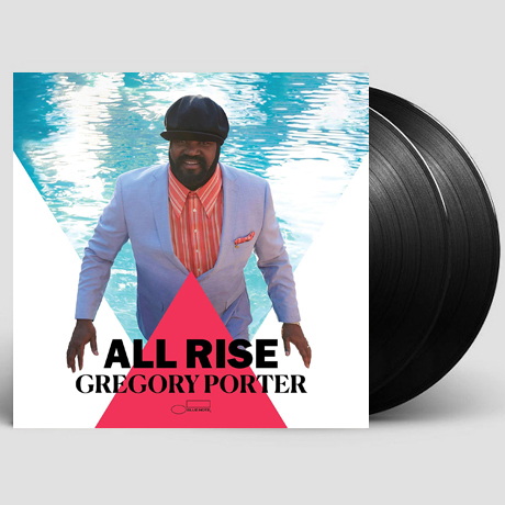 ALL RISE [LP]