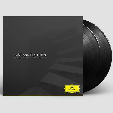 LAST AND FIRST MEN [180G 2LP+BD] [한정반]