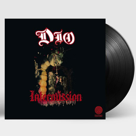 INTERMISSION [LP]