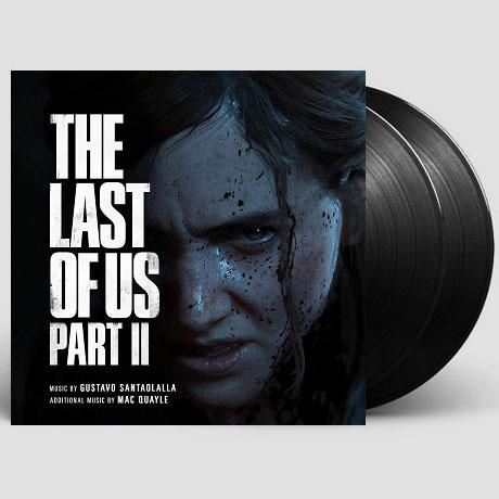 THE LAST OF US PART 2 [더 라스트 오브 어스 파트 2] [LP]