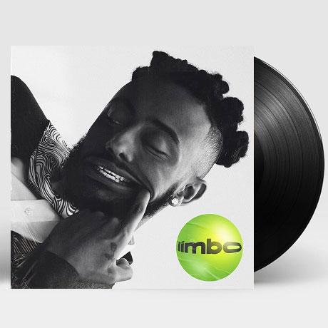 LIMBO [LP]