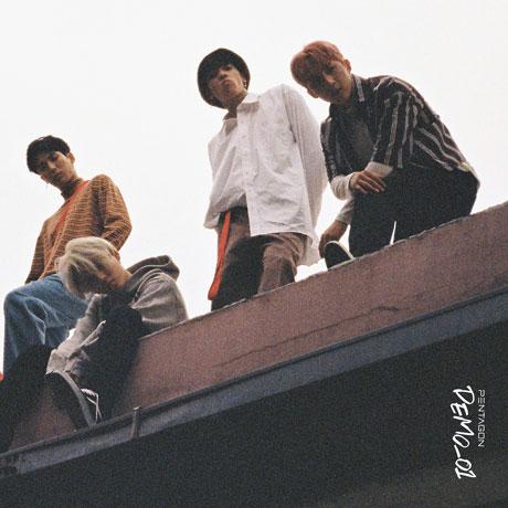 DEMO_01 [미니 4집]