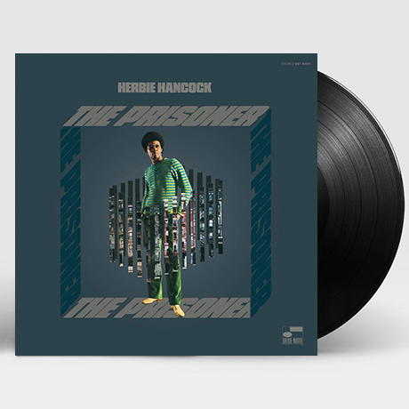 THE PRISONER [BLUE NOTE TONE POET SERIES] [한정반] [180G LP]