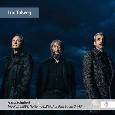 PIANO TRIOS/ TRIO TALWEG [슈베르트: 피아노 트리오 - 트리오 탈베크]