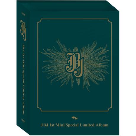 FANTASY [CD+DVD] [미니 1집] [스페셜 한정반]
