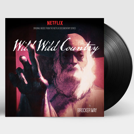 WILD WILD COUNTRY: THE NETFLIX DOCUMENTARY SERIES [LP]