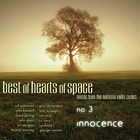 BEST OF HEARTS OF SPACE: NO.3 INNOCENCE