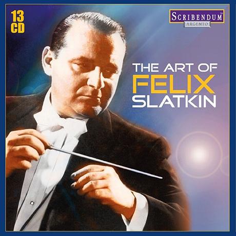 THE ART OF FELIX SLATKIN [펠릭스 슬래트킨의 예술] [2020년 카탈로그 합본반]