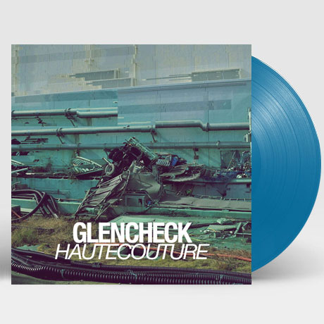 HAUTE COUTURE [CLEAR BLUE LP]