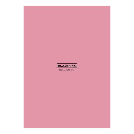 1ST FULL ALBUM「THE ALBUM -JP VER-」[CD+DVD] [한정반 B VER]