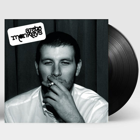 WHATEVER PEOPLE SAY I AM, THAT`S WHAT I`M NOT [LP]