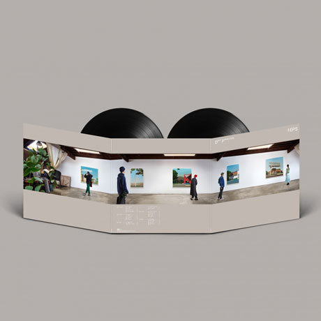 5 EPS [LP]