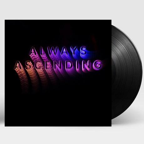 ALWAYS ASCENDING [180G LP]