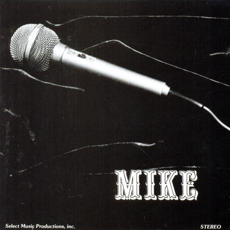 MIKE [LP MINIATURE]