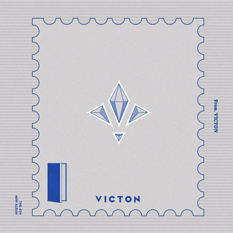 FROM. VICTON [미니 4집]