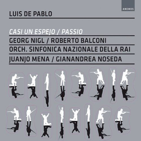 CASI UN ESPEJO/ GIANANDREA NOSEDA [BOOK EDITION]