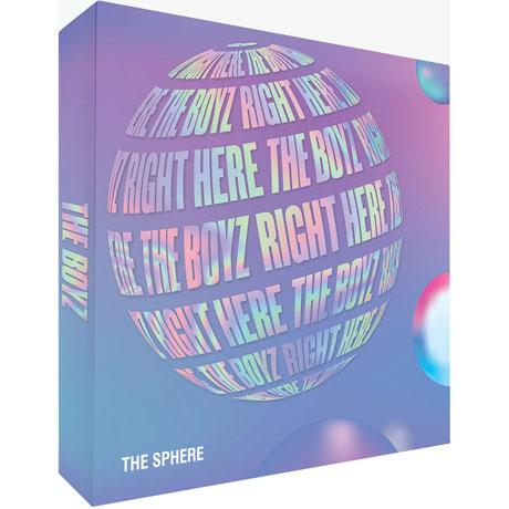 THE SPHERE: DREAM VER [싱글 1집]