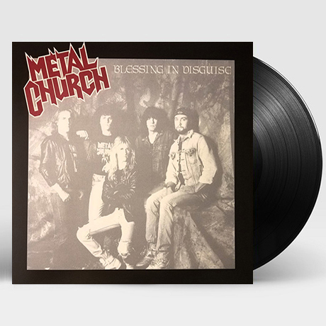 BLESSING IN DISGUISE [180G LP]