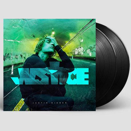 JUSTICE [LP]
