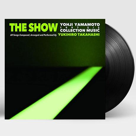 THE SHOW YOHJI YAMAMOTO COLLECTION 1997 S/S [LP]