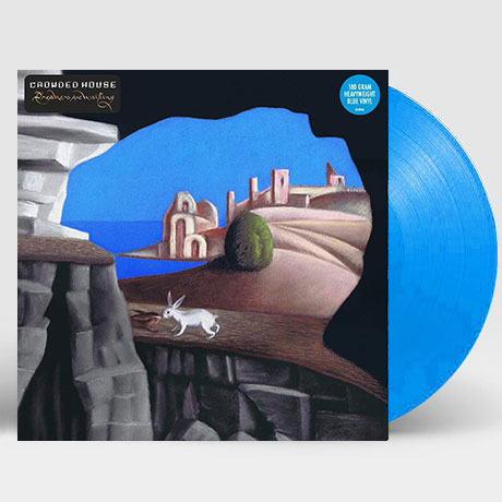 DREAMERS ARE WAITING [180G BLUE LP]