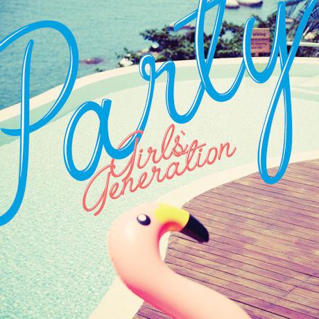 PARTY [싱글]