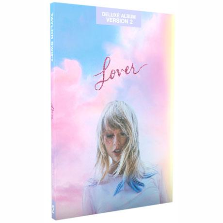 LOVER [DELUXE ALBUM VERSION 2]